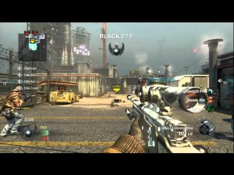 Sick Black Ops Suicide Shot + Funny Reactions!! -vkbZMA7Qgd0