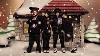 getlinkyoutube.com-SEKAI NO OWARI「スノーマジックファンタジー」