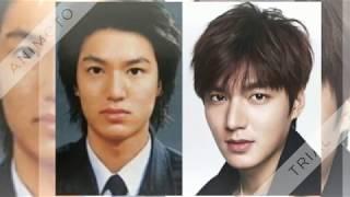 getlinkyoutube.com-10 رجال من مشاهير الفن في كوريا لم تتوقع أنهم قاموا بعمليات تجميل
