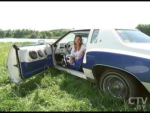 Расположение у Cadillac Эльдорадо маслосъемных колпачков