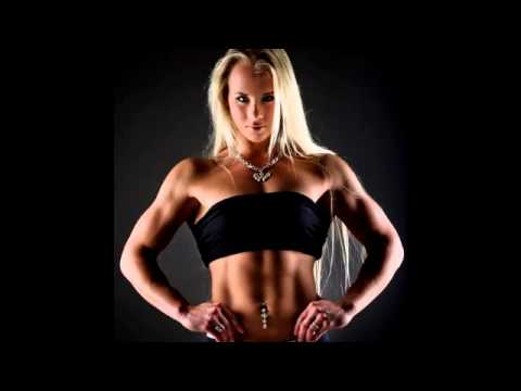 Jay Alexander Frost on WWE signingarm wrestling champion Sarah Backman