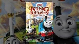 getlinkyoutube.com-Thomas & Friends: King of the Railway