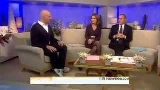 getlinkyoutube.com-SPFX Masks on the Today Show