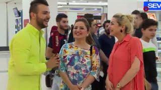 getlinkyoutube.com-برنامج عيدكم ويانه احلى مع احمد الخفاجي - عيد الفطر - حلقة 1