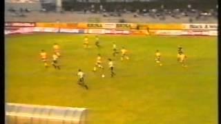 31J :: U. Madeira - 0 x Sporting - 0 de 1989/1990