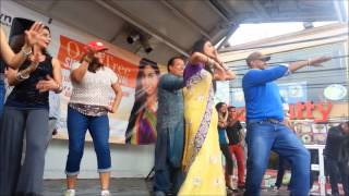 getlinkyoutube.com-Dancing with Rucha Hasabnis Aka Rashi from Saath Nibhana Saathiya