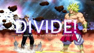 getlinkyoutube.com-Dark Ash,D God Rugal,Igniz,Orochi VS Broly [Download Links]