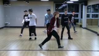 BTS I need u Dance Tutorial paso a paso