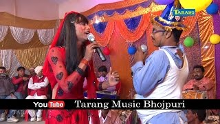 getlinkyoutube.com-खेसारी लाल २ पहली बार लड़की बनकर  डांस करते -होली गीत 2017 || bhojpuri holi songs