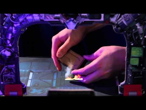 HolograFX- Best New Toy of 2013