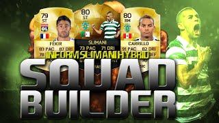 getlinkyoutube.com-FIFA 16 Ultimate Team - 25k Hybrid Squad Builder ft. IF Slimani, Fekir