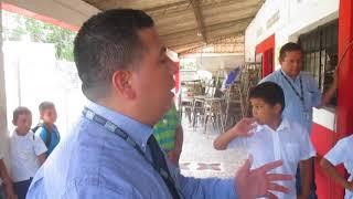 Celebran Día del Niño en Colonia ISTA