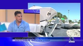 Entrevista con Jon Gagliano de Bonita Boat Center