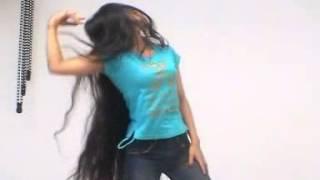 getlinkyoutube.com-long hair dance - indianrapunzels.com