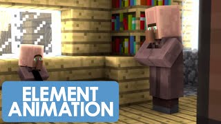 getlinkyoutube.com-Villager TV 2 (Minecraft Animation)