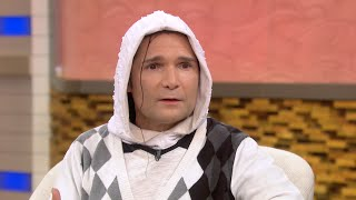 getlinkyoutube.com-Corey Feldman and Dr. Oz Discuss Corey Haim