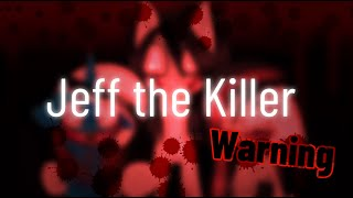 Jeff the Killer - Speedpaint MLP [ GORE CONTENT ]