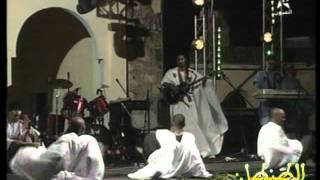 getlinkyoutube.com-رقصة البندقية- مهرجان الطرفاية 2011