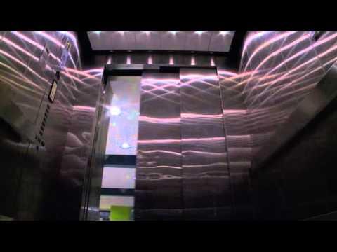 Vožnja u liftu bez dna