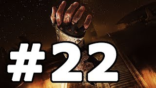 Dead Space Walkthrough Part 22 - No Commentary Playthrough (Xbox 360/PS3/PC)