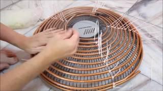 getlinkyoutube.com-Ar Condicionado Caseiro Definitivo  - Easy DIY