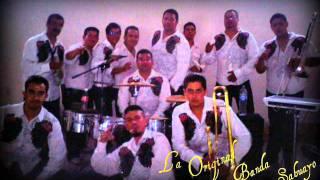 getlinkyoutube.com-LOS TAMALES primer sencillo LA ORIGINAL BANDA SAHUAYO