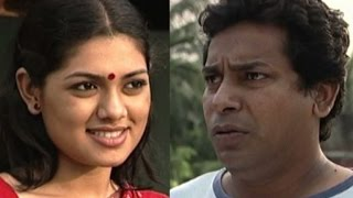 getlinkyoutube.com-Bangla Natok (HD) - Carrom l Part - 01 l Mosharraf Karim, Nusrat Imroz Tisha l Drama & Telefilm