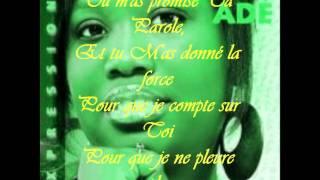 Marya Adé - Je crois en Toi