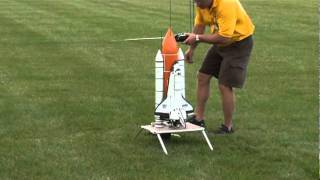 getlinkyoutube.com-Unsuccessful shuttle launch