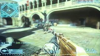 getlinkyoutube.com-COD4  Hacks Online AFTER patch 1.40 PS3