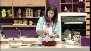 getlinkyoutube.com-مطبخ دنيا دنيا: المندي - الشيف غادة التلي / رؤيا | Ro'ya TV