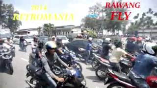 getlinkyoutube.com-Rawang fly - Retromania morib