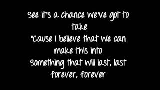 getlinkyoutube.com-David Archuleta- Crush Lyrics