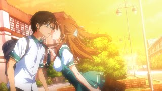 getlinkyoutube.com-Top 15 Romance/Drama/Comedy Anime (2015 Included)
