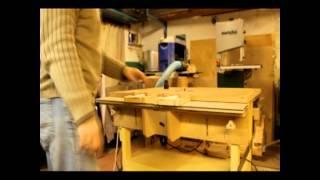 getlinkyoutube.com-Самодельный фрезерный стол.Router table