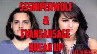 getlinkyoutube.com-Keemstar React to SSSniperWolf and MisterSausage Break UP!