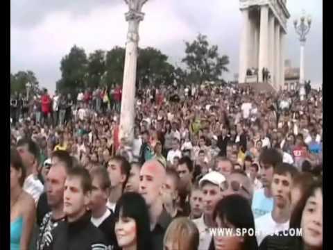 Cиловой экстрим.ОМСК.2010.