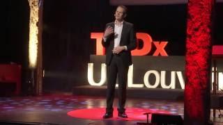 Great leadership starts with self-leadership   Lars Sudmann   TEDxUCLouvain