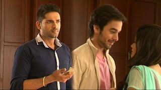getlinkyoutube.com-Thapki Pyar Ki: Dhruv gets jealous to see Thapki - Bihaan's closeness, watch video | Filmibeat