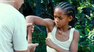 "getlinkyoutube.com-The Karate Kid: ""Everything Is Kung Fu"""