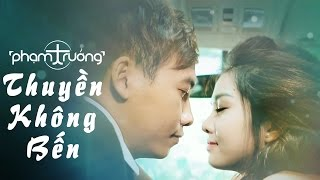 getlinkyoutube.com-Thuyền Không Bến - Phạm Trưởng [Karaoke / Beat Gốc]