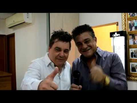 CEZAR E PAULINHO E POLÉIA FM