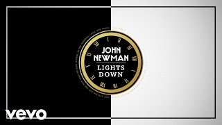 getlinkyoutube.com-John Newman - Lights Down