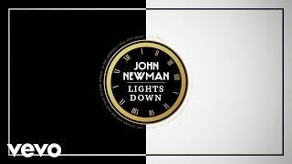 getlinkyoutube.com-John Newman - Lights Down