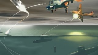 getlinkyoutube.com-A3SM: Submarine Self Defence against Threats from the Sky - DCNS - MBDA