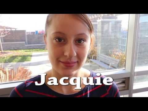 Olivia's Adoption - Jacquie