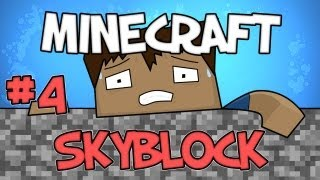 SKYBLOCK - Part 4: Creeper Infiltration