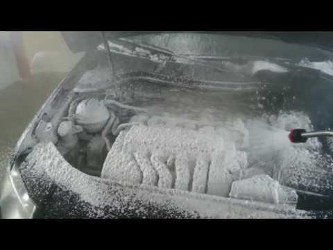 Вытек антифриз VW passat B6 2.0 FSI Первая поломка после покупки!!!!
