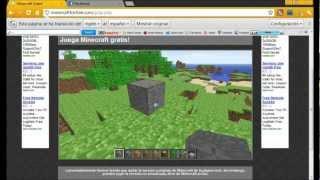 juegos parecidos al minecraft sin descargar