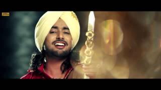Satinder Sartaaj - Soohe Khat [Official Video] [Afsaaney Sartaaj De] [2013] - Latest Punjabi Songs
